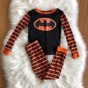 Halloween Batman Pajamas